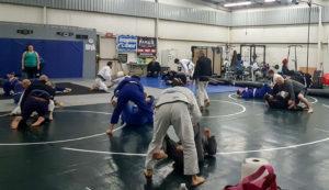 Berks County Brazilian Jiu-Jitsu Class