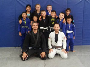 Berks County Brazilian Jiu-Jitsu Kids Class